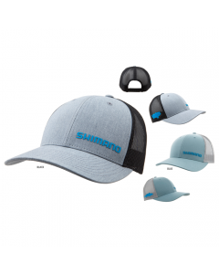 Shimano Low Pro Trucker Cap
