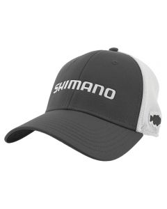 Shimano Texas State Cap Bass Grey | AHATTXSTATEGYBS