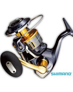 Shimano Twin Power Saltwater Spinning Reels