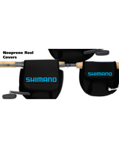Shimano Spinning Reel Cover Small ANSC830A