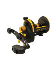 Penn Squall 15 Star Drag Coventional Saltwater Fishing Reel- SQL15