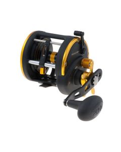 Penn Squall 30LWLH Level Wind Left Hand Fishing Reel- SQL30LWLH