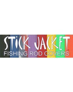 Stick Jacket Rod Covers