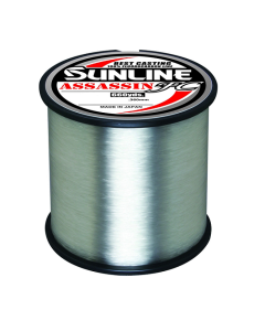 Sunline Assassin FC 660yd Clear