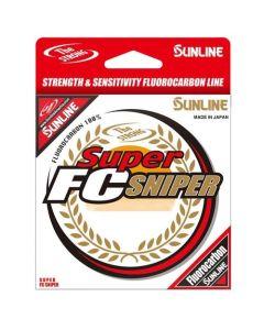 Sunline Super FC Sniper 200yd/165yd Clear