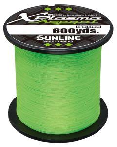 Sunline Xplasma Asegai Braided Line 600yd