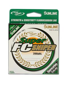 Sunline Super FC Sniper 200yd Green