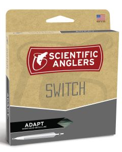 Scientific Angler Adapt (Switch) With Loop - Willow/Pink 280 Grain