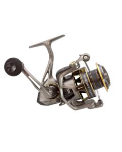 Team Lew's Custom Pro Speed Spin 4000 6.2:1 Spinning Reel | TLC4000