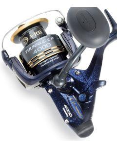 Shimano Thunnus 4000CI4 Saltwater Spinning Reel