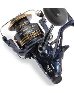 Shimano Thunnus 6000CI4 Saltwater Spinning Reel