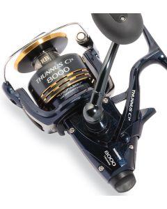 Shimano Thunnus 8000CI4 Saltwater Spinning Reel