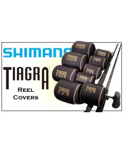Shimano Tiagra 80WA Reel Cover TIRC80W