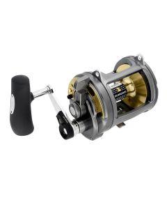 Shimano Tyrnos 50IILRS 2-Speed Lever Drag Fishing Reel