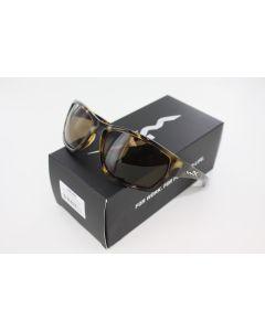 Wiley X Moxy Polarized Sunglasses Bronze Lens / Gloss Demi Frame SSMOX08