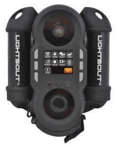 Wildgame Elite Lightsout Digital Game Camera 8.0 8MP- LO8
