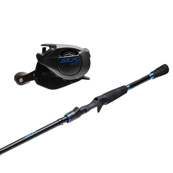 Shimano SLX XT SLXXT151XG Spinning Fishing Reel for sale online
