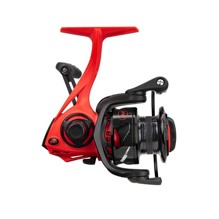 New For 2020 Lews Mach Smash Spinning Reel MHS300