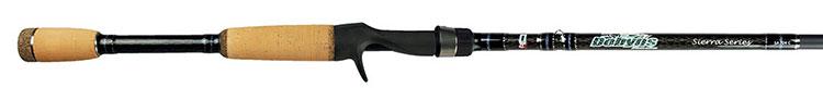 Dobyns Sierra Series 735C