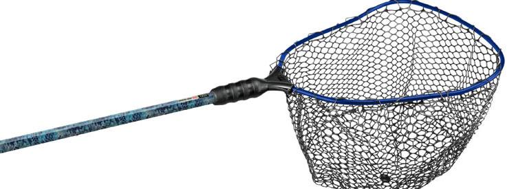 EGO Krypte S1 Genesis Medium Nylon Landing Net