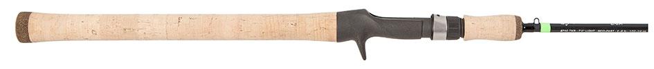 G. Loomis E6X Trout Kokanee Casting Trolling Rod